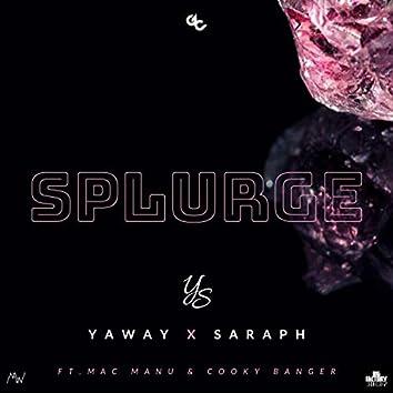 Splurge (feat. Cooky Banger & Mac Manu)