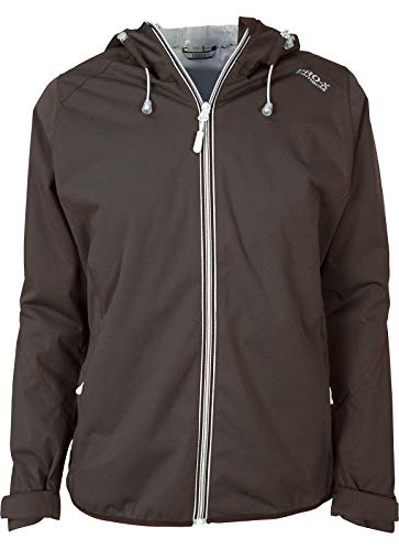 PRO-X elements Damen Jacke Davina, Anthrazit, 40, 7650