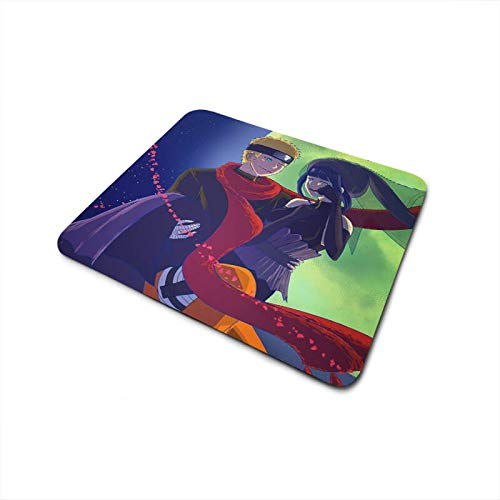 Mouse Pad Naruto e Hinata The Last