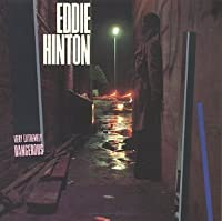 Very Extremely Dangerous by Eddie Hinton (1997-08-19)