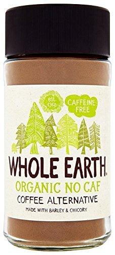 Organic NoCaf 100% Coffee Substitute - 100g