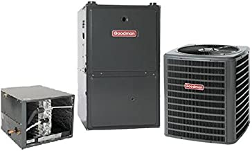 Amazon Com Gas Furnace Air Conditioner Unit