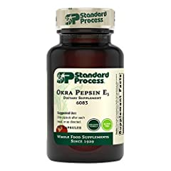 Supports mucosal tissue in the intestines Supports bowel function Provides bowel cleansing Standard Process: High-quality products that work the way nature intended
