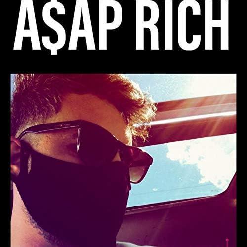 A$ap Rich