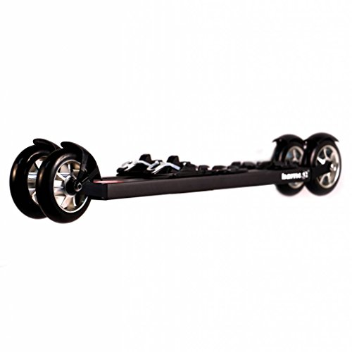 BARNETT RSE-Entry 530 Skating Skiroller, SCHWARZ