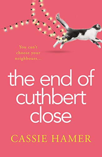 The End of Cuthbert Closer by Cassie Hamer