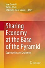Sharing Economy at the Base of the Pyramid: Opportunities and Challenges