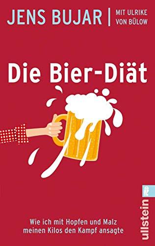 Die Bier-Diät: Wie ich mit Hopfen und Malz meinen Kilos den Kampf ansagte (0)