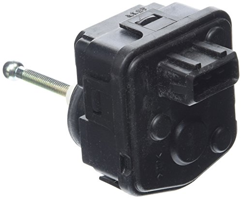 HELLA 6NM 007 282-211 Correcteur, portée lumineuse - 12V - électrique