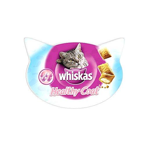 Mars Whiskas Snack Gesundes Fell 50g