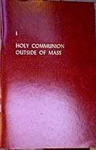 Holy Communion Outside of Mass