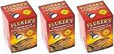 Fluker's (3 Pack) Basking Spotlight Bulbs for Reptiles 150 watt