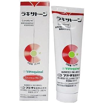 フジタ製薬 ラキサトーン 70.9g