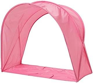 IKEA Sufflett Bed Tent (Pink)