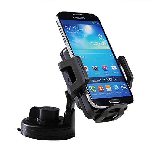 DINGXB Cargador Inalámbrico Coche 10W QI Carga Rápida Cargador QI Fast Wireless Car Charger para iPhone XS/XS Max/X/8/Más, Samsung Galaxy Note 9/S9/S8, etc