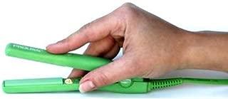 Proliss B002455 Mini Silk Flat Iron, Green