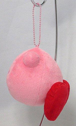 三英貿易 星のカービィぬいぐるみマスコット KPM4 カービィ ホバリング おもちゃ
