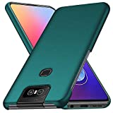 cookaR ASUS Zenfone 6 2019ming Case, Ultra Thin Slim with