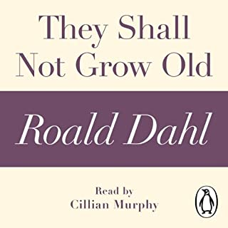 They Shall Not Grow Old cover art