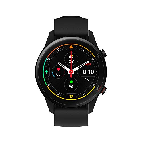 Xiaomi Mi Watch Smartwatch (1,39