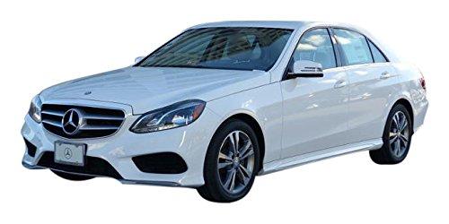2015 Mercedes-Benz E250 E 250 BlueTEC Luxury, 4-Door Sedan 4MATIC ...