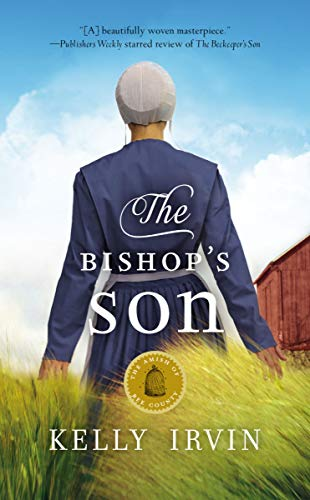 The Bishop's Son (Amish of Bee County, Band 2)