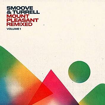Mount Pleasant Remixed, Vol. 1