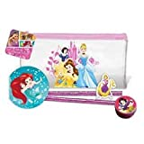 Disney Princess Official - Estuche con Relleno Plano