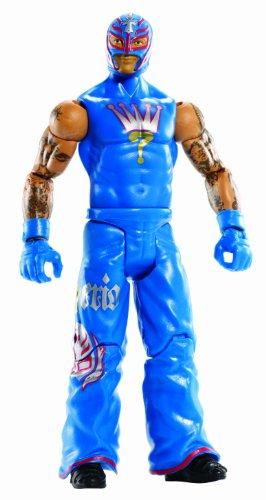 WWE Mattel Best of 2013 Action Figure Rey Mysterio