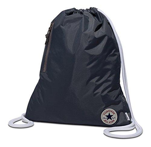 Bolsa de deporte Converse Cinch, 50cm, color gris