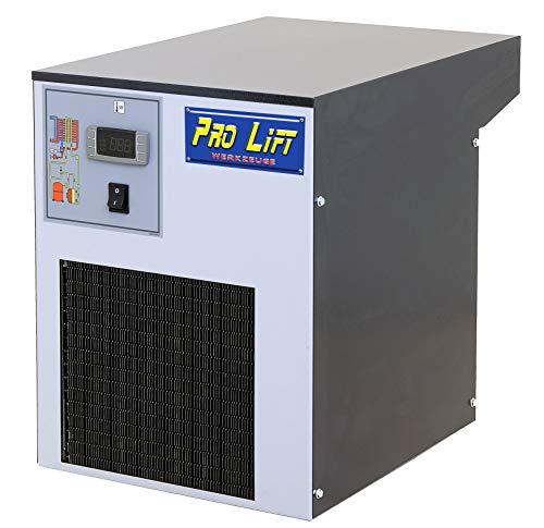 Pro-Lift-Werkzeuge - Secador de aire comprimido (1400 l/min, presión 16 bar, 84 m3/h)