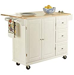 Best Kitchen Island Large Small Portable Rolling