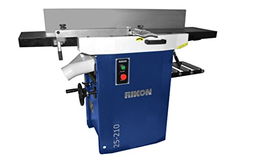 RIKON Power Tools 25-210H 12-Inch Planer/Jointer with...