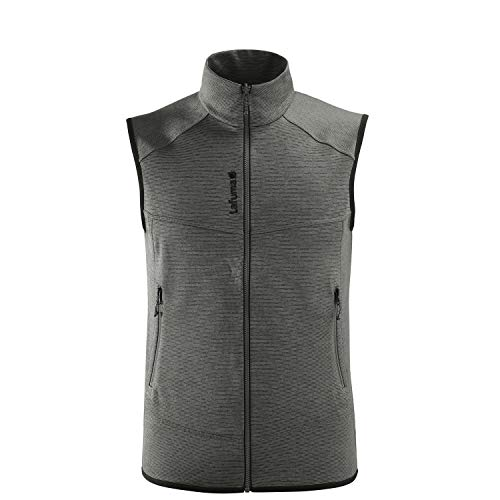 Lafuma Shift Vest Gilet Homme, Carbone Grey, XL