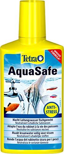 Tetra Aquasafe–250ml