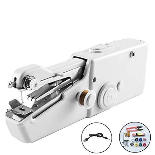 Máquina de coser de mano EEX