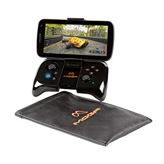 MOGA Mobile Android Gaming System [import anglais] (B0096L2SJ0) | Amazon price tracker / tracking, Amazon price history charts, Amazon price watches, Amazon price drop alerts