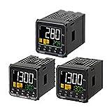 Omron temperatura procesos - Controlador temperatura 2 alarmas e5cc-qx2dbm-001
