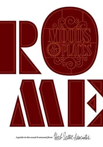 Rome: Moods & Places