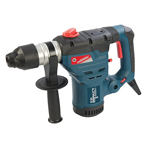 Silverstorm 268819 - 1500W SDS Plus Hammer Drill 230V