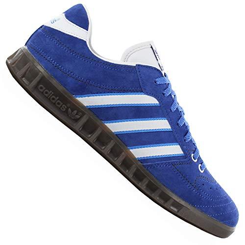adidas Zapatillas de balonmano Kreft para hombre., color Azul, talla 37 1/3 EU