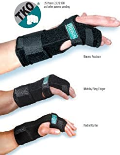 Hely and Weber TKO (The Knuckle Orthosis) (Left)
