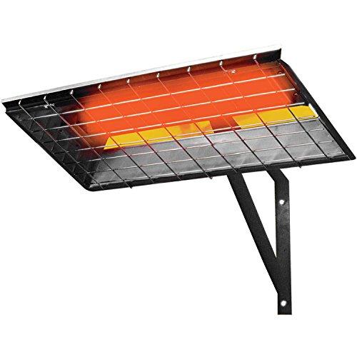 Heatstar By Enerco F125545 Radiant Overhead Garage Heater H25L Liquid Propane
