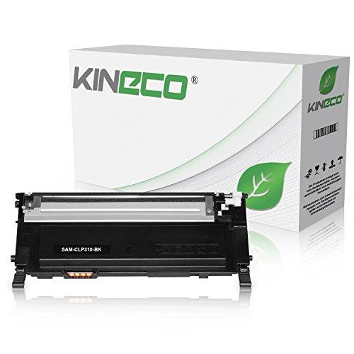 Toner kompatibel mit CLP-310, CLP-315, CLX-3170FN, CLX-3175FN - CLT-K4092S/ELS - Schwarz 2.500 Seiten