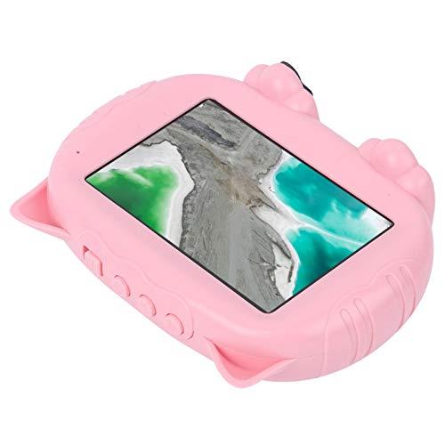 Socobeta - Marco de fotos digital de 3,5 pulgadas con pantalla IPS de alta definición, tecnología de restauración de imágenes de alta fidelidad, ajuste inteligente para el hogar como regalo