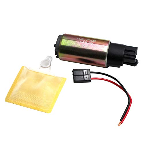 Road Passion Bomba Combustible Gasolina Electrica 12v 191LPH Universal