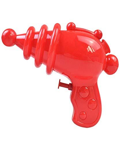 Vaycally 3pcs Súper Pistola de Agua de Gran Capacidad Agua Soaker Blaster Squirt Niños Verano Outdoo Drifting Plastic Gun Día del niño Día del niño Regalos de plástico