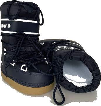 Vista Snow Boots für Jungen und Mädchen Schneestiefel für Kinder (27-29, Navy)