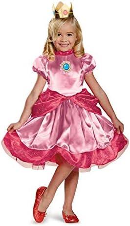 Princess pea costume