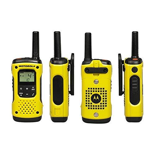 Motorola Tlkr T92 H2O PMR446 2-W...